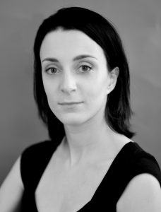 Maeve Fitzgerald plays Dolly in the Nomad/Livin' Dred 2016 production of Tom Murphy's Bailegangaire