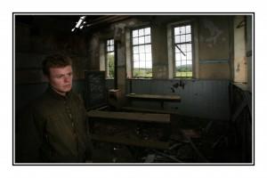 Dead School Eamon Owens 001