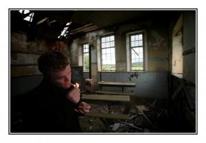 Dead School Eamon Owens 002