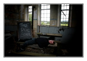 Dead School Eamon Owens 004