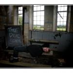 Dead School Eamon Owens 005
