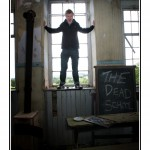 Dead School Eamon Owens 007
