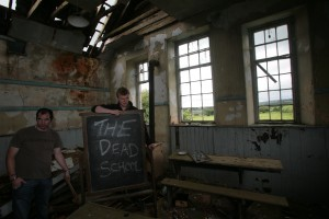Dead School Eamon Owens 010